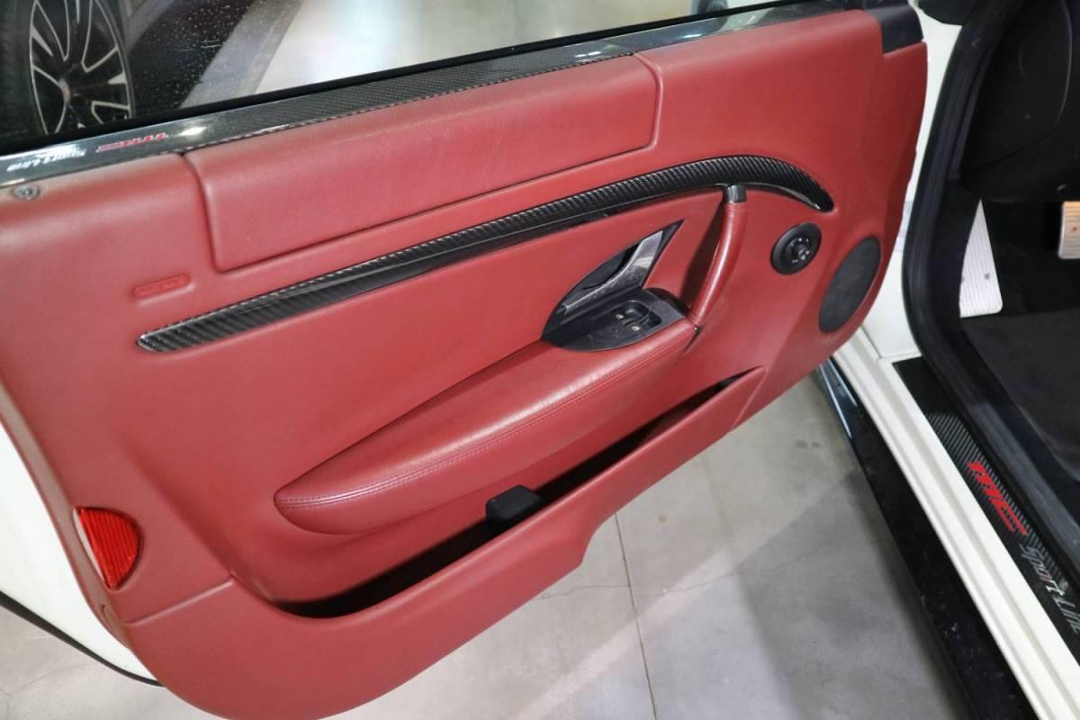 玛莎拉蒂 GranTurismo  2009款 4.7L Sport Automatic图片