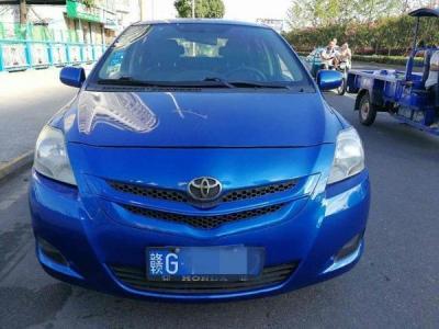 丰田 威驰 1.3 GL-i 标准版图片