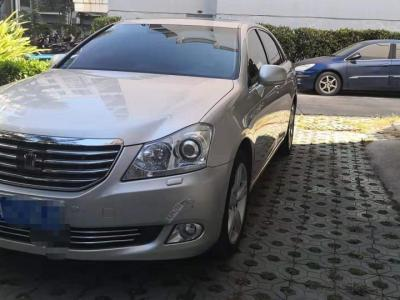 丰田 皇冠  2010款 3.0L Royal Saloon VIP
