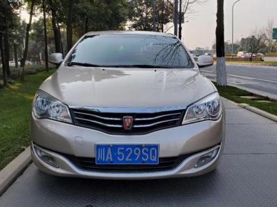 榮威 350  2012款 1.5L 自動新禧超值版