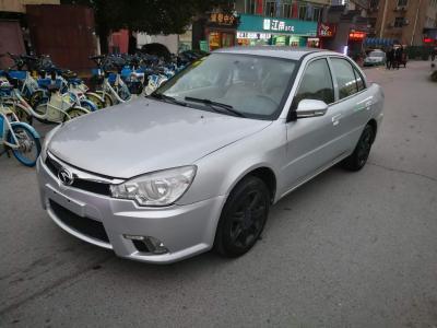 东南 V3菱悦  2011款 1.5L CVT舒适版图片