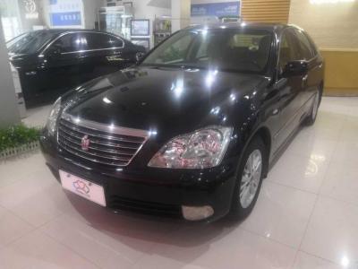 豐田 皇冠  2005款 3.0L Royal
