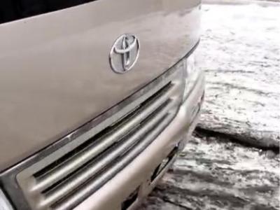 2011年01月 丰田 柯斯达 2.7L汽油豪华版 20座图片