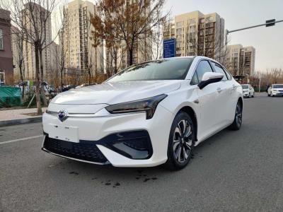 广汽传祺 GS4新能源 1.5L PHEV尊享版图片