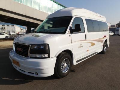 GMC SAVANA  2013款 6.0L 領袖級商務車