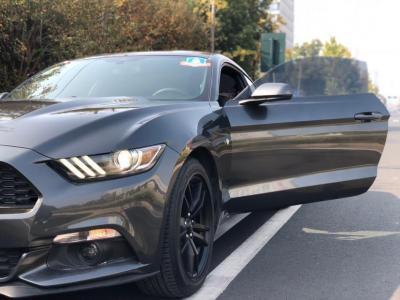 2016年11月 福特 Mustang  2.3T 運動版圖片