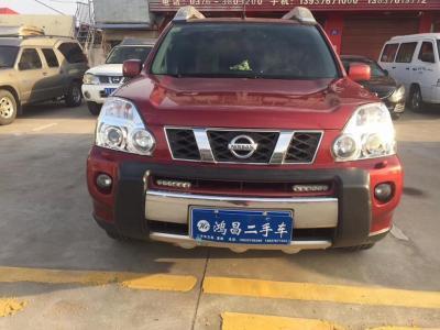 日產 奇駿  2010款 2.5L CVT旗艦版 4WD圖片