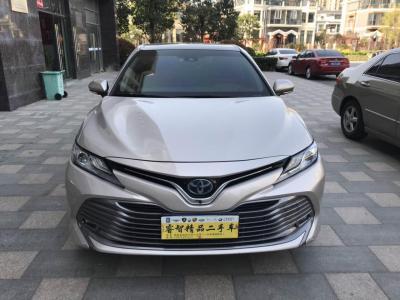 2019年2月 丰田 凯美瑞 2.5HG 豪华版图片