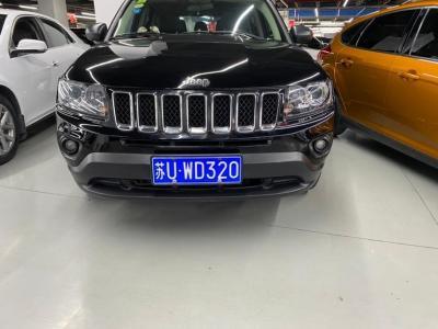 Jeep 指南者  2015款 2.0L 两驱豪华版