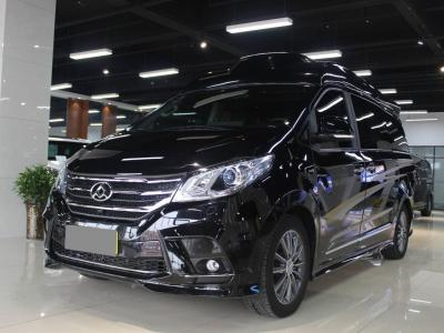 上汽大通MAXUS G10  2016款 2.0T 自動行政版
