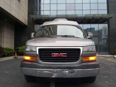 2008年6月 GMC SAVANA 5.3L 商务之星7座图片