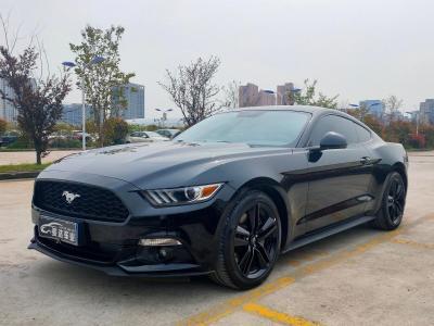 2017年9月 福特 Mustang(進口) 2.3T 性能版圖片