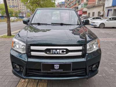 江铃 宝典  2016款 2.8T新超值柴油两驱标货基本型JX493ZLQ4G图片