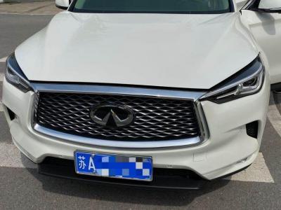 2018年6月 英菲尼迪 QX50 2.0T 四驱豪华版图片
