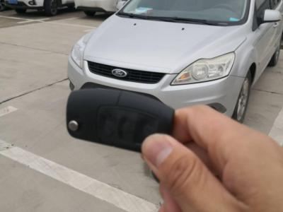 2010年9月 福特 福克斯 三厢 1.8L 手动舒适型图片
