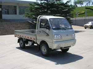 2年6月 二手黑豹单排小货车 价格1.08万元