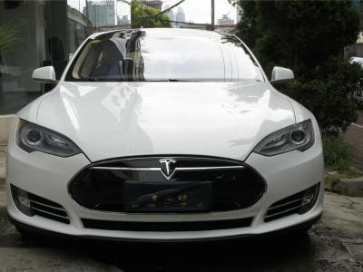 特斯拉 Model S Model S 85图片