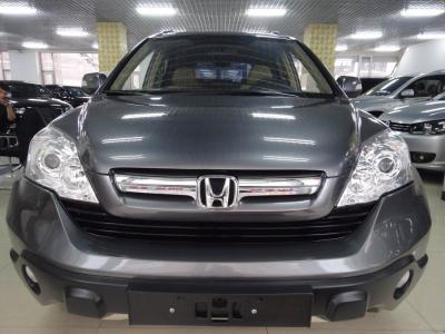 2007年10月 本田 CR-V 2.4L 自动四驱尊贵版图片