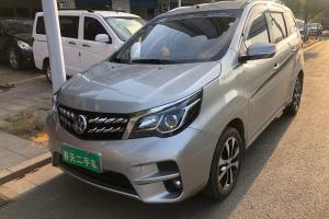 2019年9月 启辰 M50V  1.5L 手动精英版图片