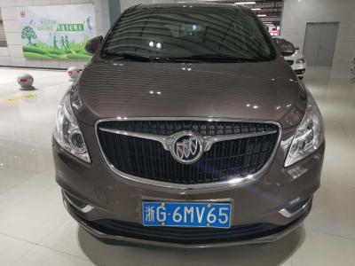 別克 GL8  2017款 25S 舒適型 國V