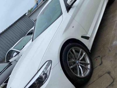 寶馬 寶馬5系  2019款 525i M運動套裝