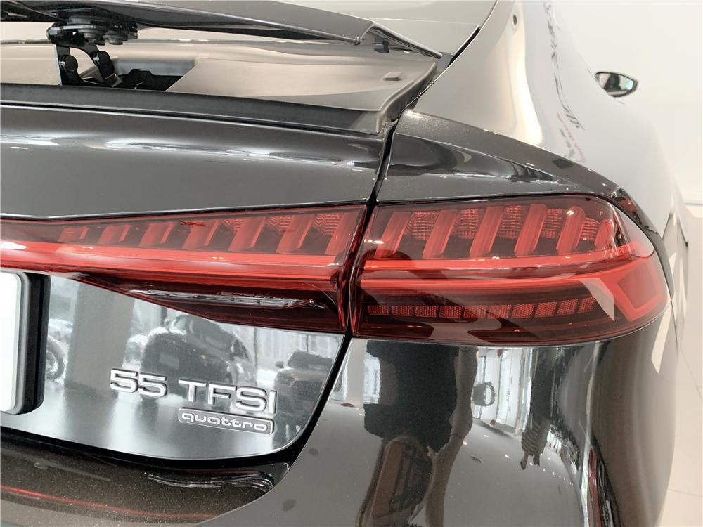 奥迪 奥迪A7  2019款 55 TFSI quattro 动感型图片