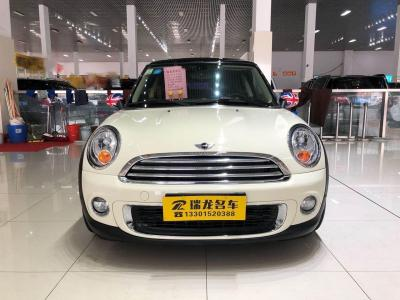 2014年8月 MINI COUPE  1.6L COOPER圖片