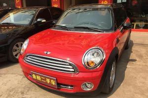 2011年2月 MINI Clubman One 1.6