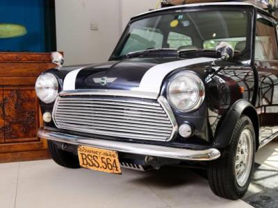 MINI Mini  Cooper 1.6图片