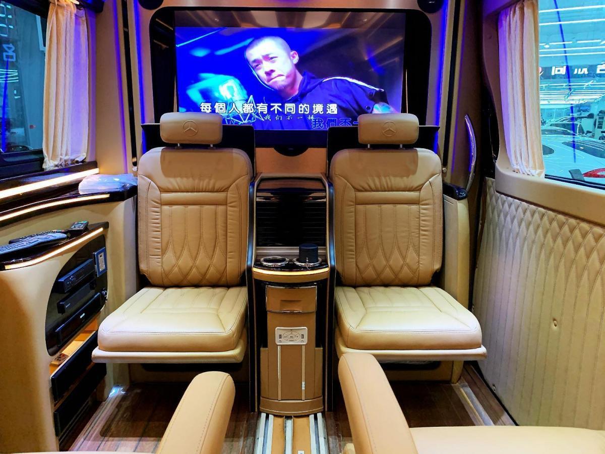 奔驰 奔驰Sprinter  2009款 增配版图片