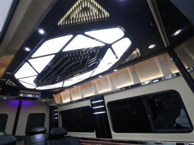 2009年1月 奔驰 奔驰Sprinter(进口) 增配版图片
