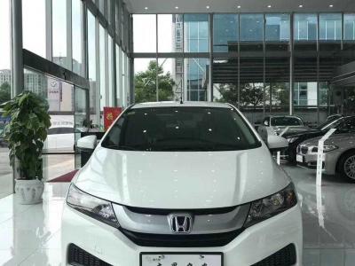 本田 鋒范  2015款 1.5L CVT舒適版圖片
