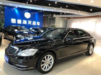 奔驰 奔驰S级(进口) S 300 L 豪华型 Grand Edition图片