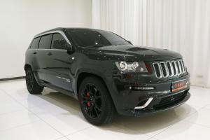 2013年8月 Jeep图片