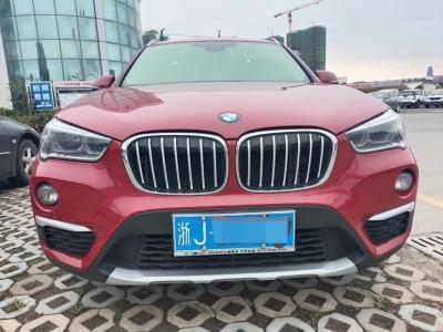 2018年7月 宝马 宝马X1 sDrive18Li 尊享型图片