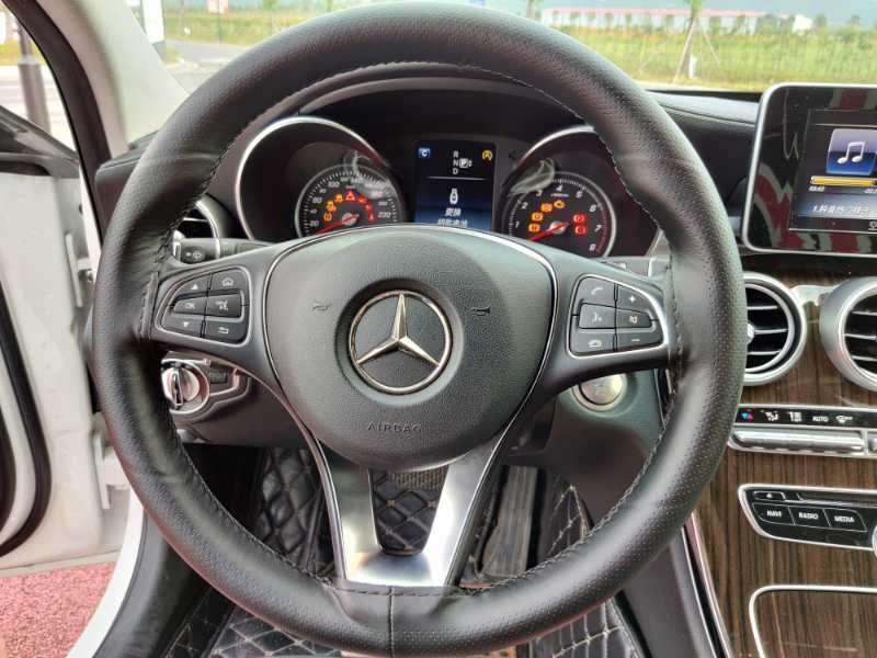 奔驰 奔驰C级  2015款 C 180 L图片