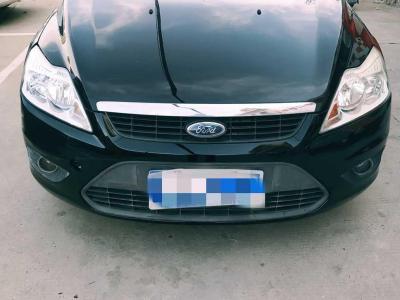 2011年6月 福特 福克斯 三厢 1.8L 手动舒适型图片