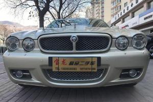 捷豹 XJ  3.0