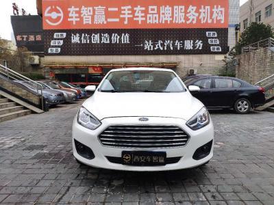 福特 福睿斯  2015款 1.5L 手动舒适型图片