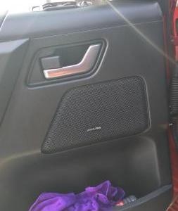 2012年10月 路虎 神行者  2.0T HSE汽油款 四驅圖片