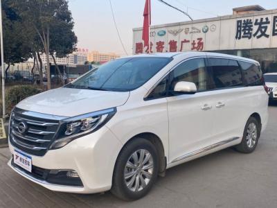 2019年10月 广汽传祺 GM8 390T 尊享版图片