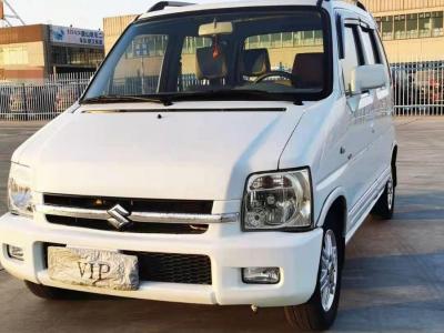 铃木 北斗星  2012款 冠军版 1.4L 手动适用型图片