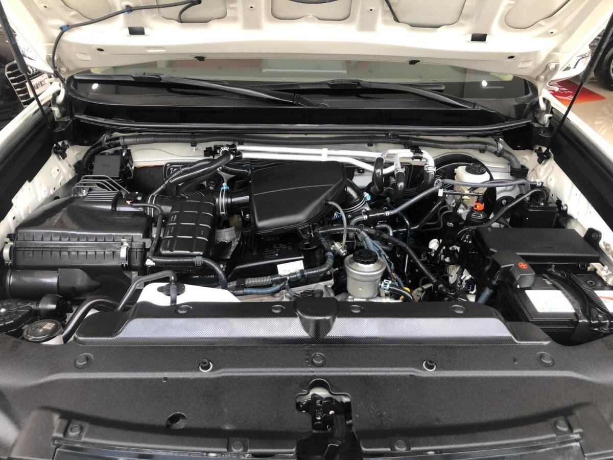 丰田 普拉多  2017款 2700 TXL 中东版图片