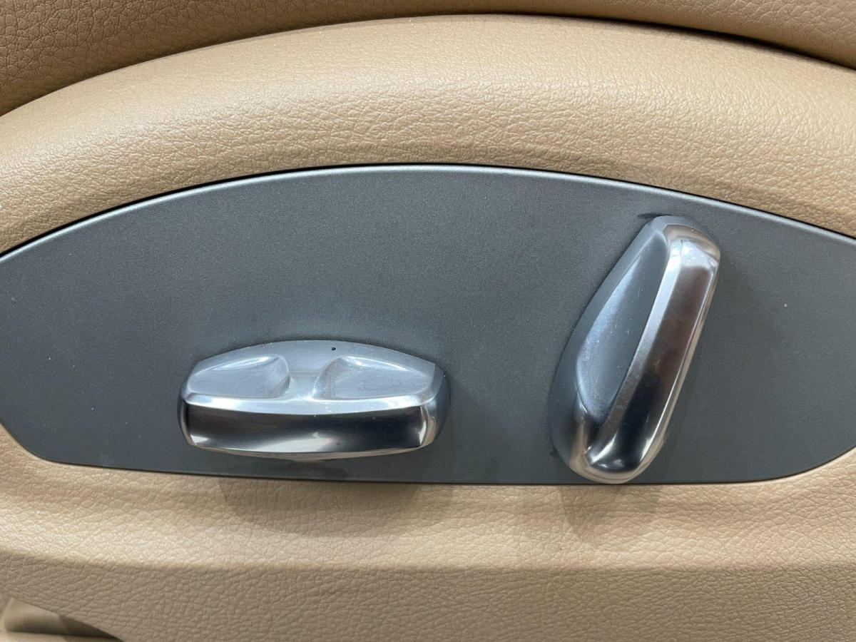 保时捷 Cayenne  2011款 Cayenne 3.0T图片
