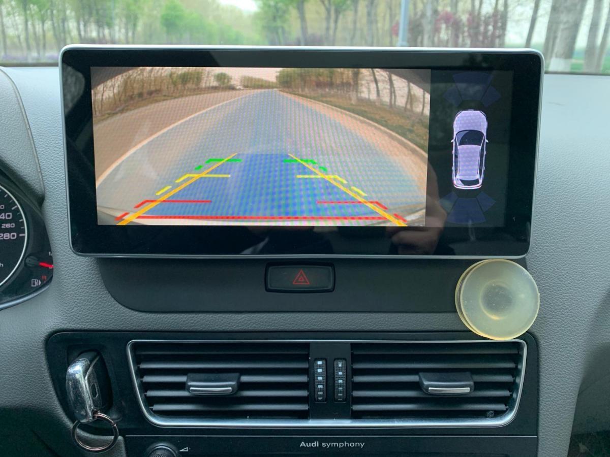 奧迪 奧迪Q5  2010款 2.0TFSI 技術型圖片