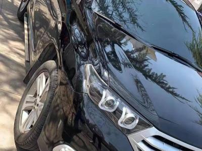 2013年4月 丰田 汉兰达 2.7L 两驱7座至尊版图片