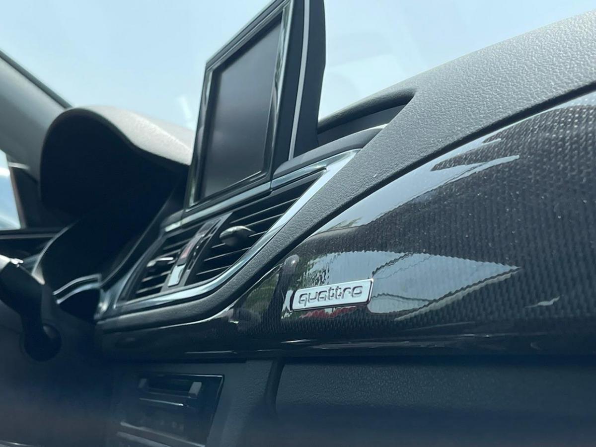 奥迪 奥迪S7  2013款 4.0 TFSI quattro图片