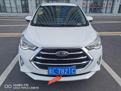 江淮 瑞风S3  2017款 1.5L 手动豪华型