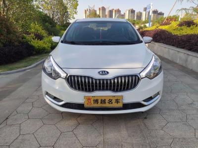 起亚 K3  2015款 1.6L 自动Premium