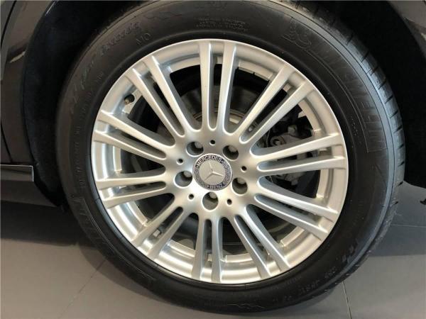 奔驰 E级  E260L CGI 1.8T 优雅型图片